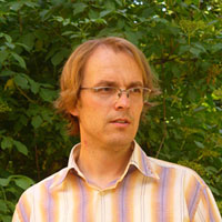 dr hab. Kazimierz Mrówka