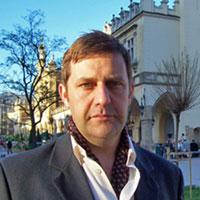 dr hab. Piotr Błaszczyk